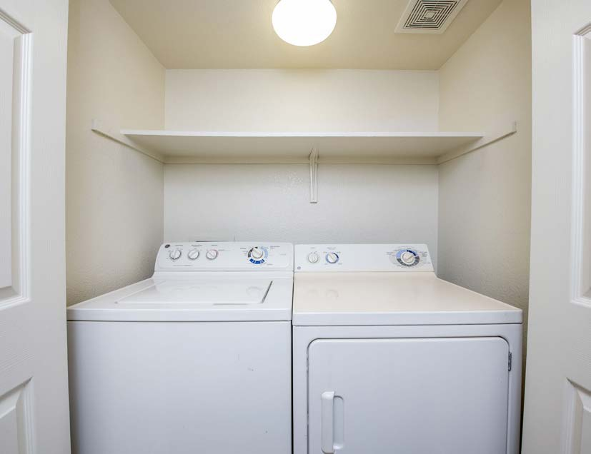 Image of Washer/Dryer for Canyon Springs