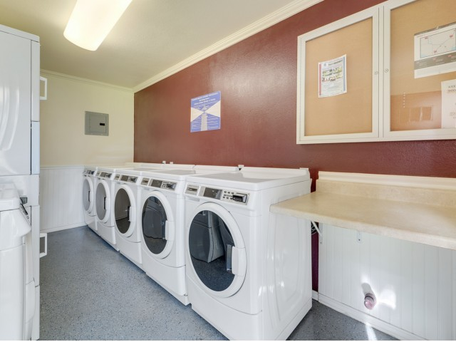 Image of Laundry Facilities for Harbor Breeze
