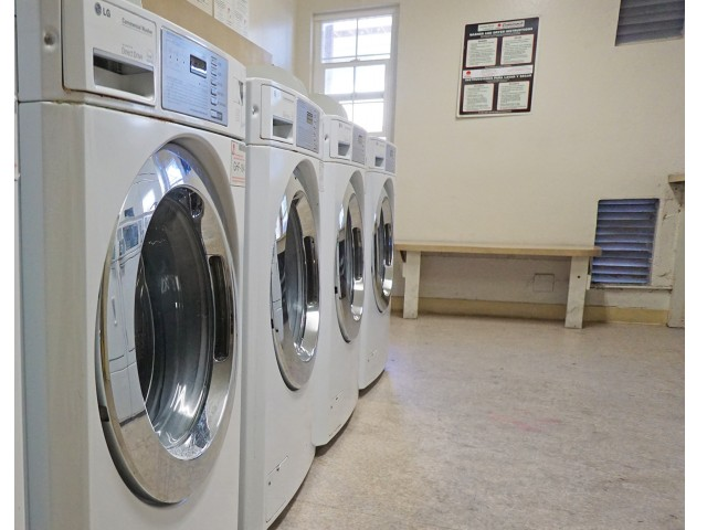 Image of Laundry Facilities for Sequoia Grove