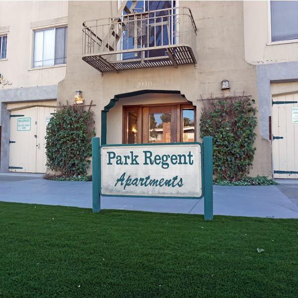 Park Regent