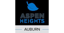 Aspen Heights - Auburn, AL