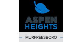 Aspen Heights Murfreesboro