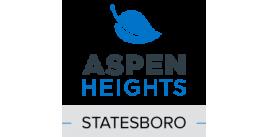Aspen Heights - Statesboro, GA