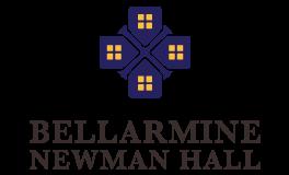 bellarmine-newman-hall-logo