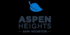 Aspen Heights - Sam Houston, TX