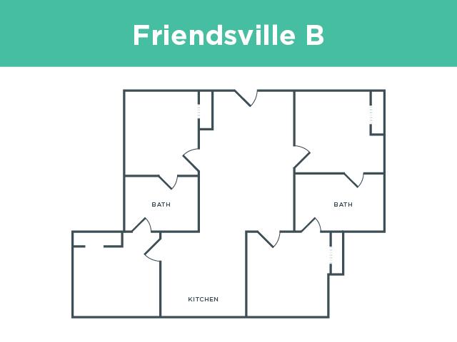 Friendsville B