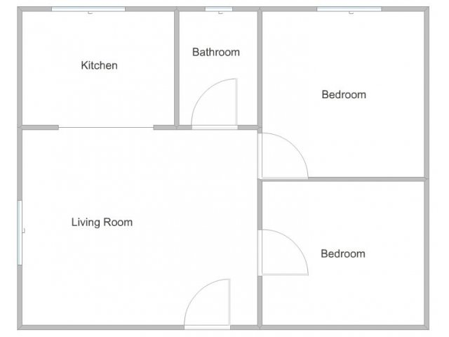 Lilburn School Apartments