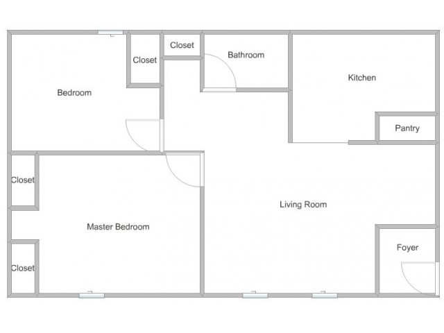 Ridgewood Apartments