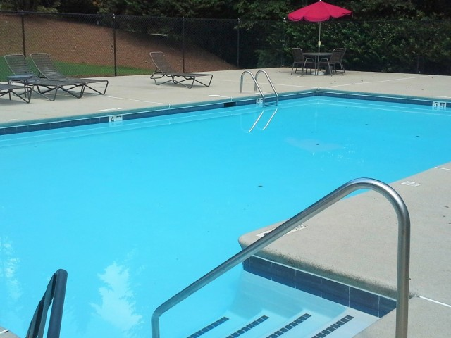 Image of Pool for Saddle Creek Apartments