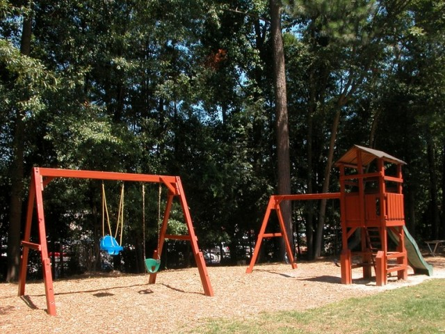 Image of Play Ground for Waverly Manor Townhomes