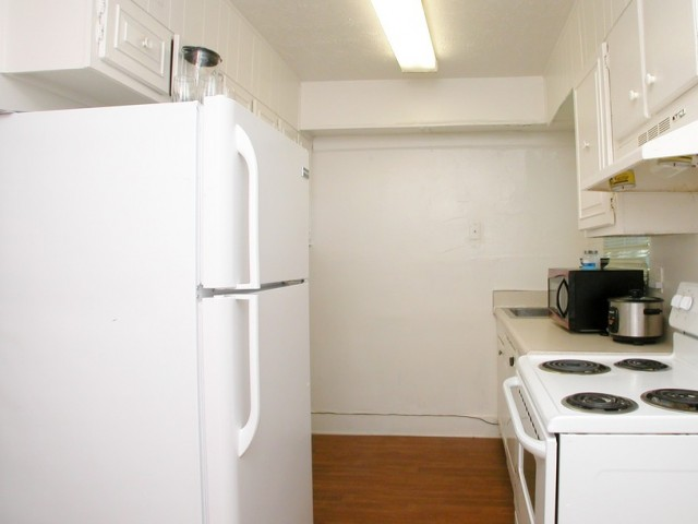 Image of Refrigerator for Waverly Manor Townhomes