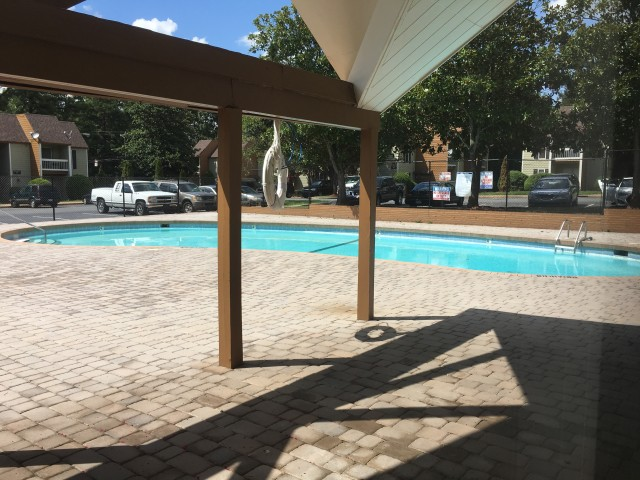Image of Pool for Wendover Gardens