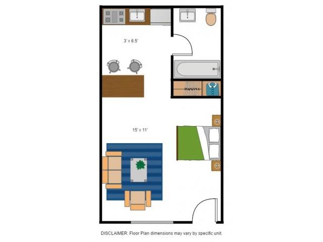 Palatka Oaks Apartments