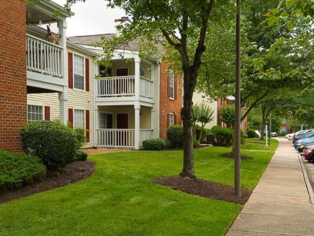North Chesterfield Va Apartment Rentals Cross Creek Apartments