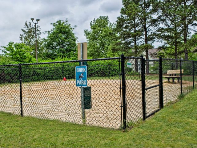 Image of Bark Park for Cross Creek Apartments