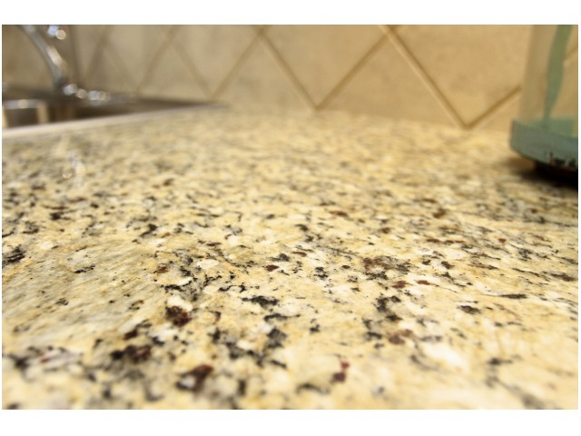 Image of Solid Granite Counter Tops for The Park at Salisbury