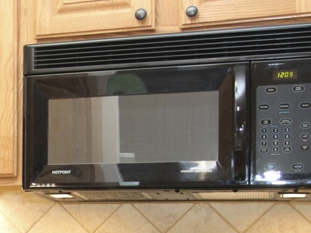 Image of Built-In Microwaves Included for The Park at Salisbury