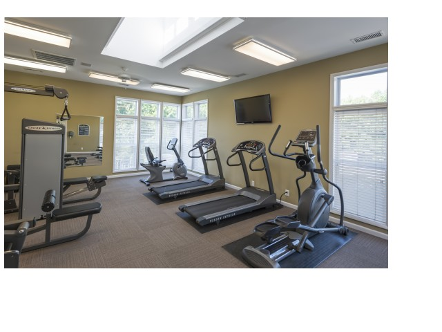 Image of 24 Hour Fitness Gym for Mill Trace Village