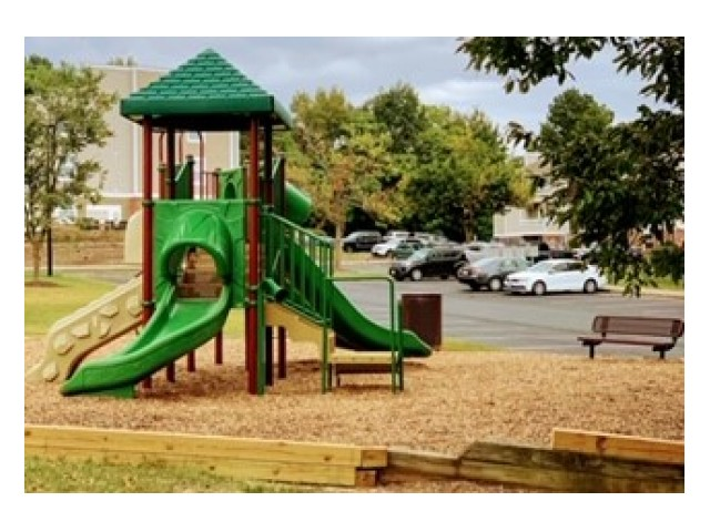 Image of Playground for Mill Trace Village