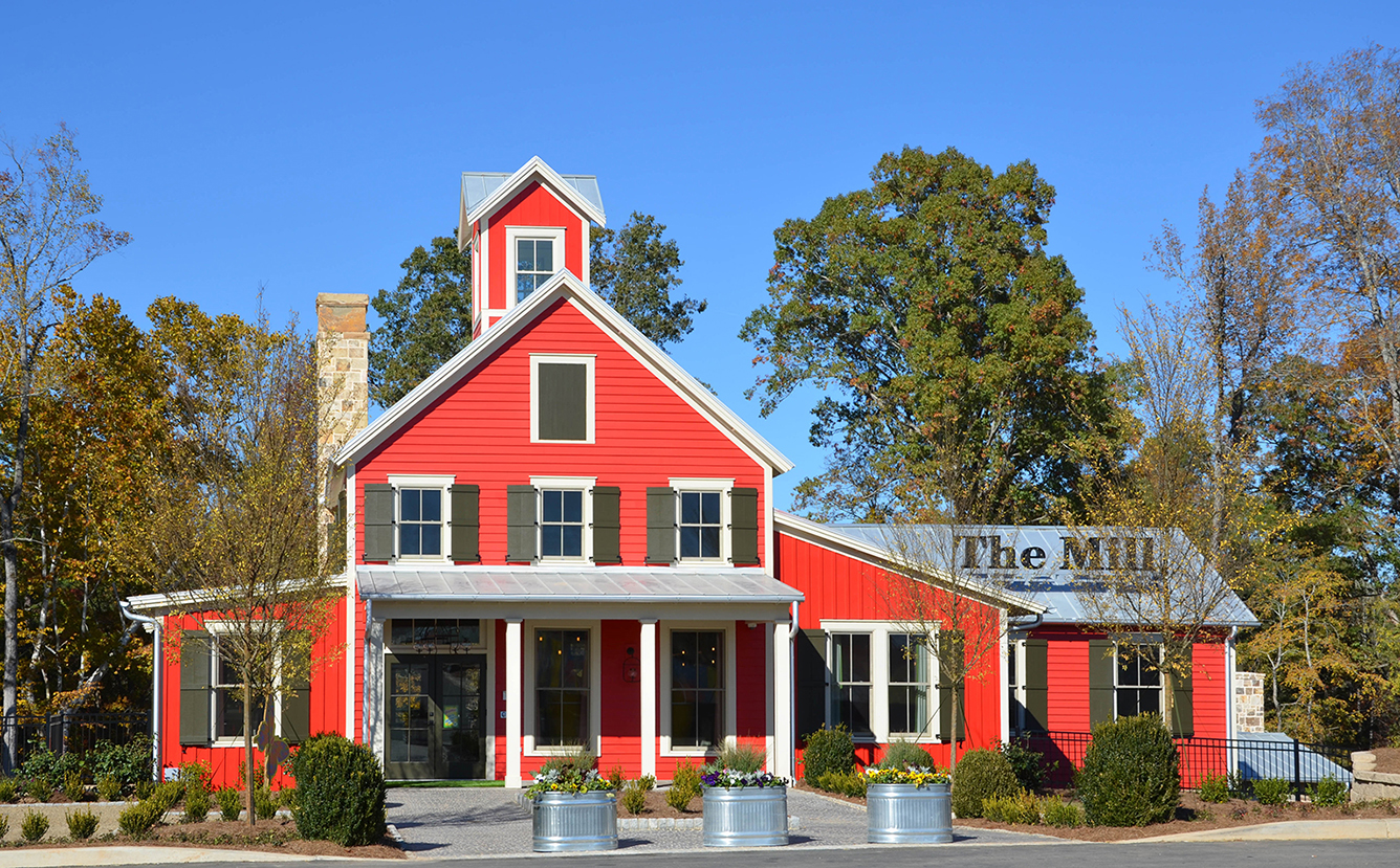 Image of The Mill for Swallowtail Flats at Old Town