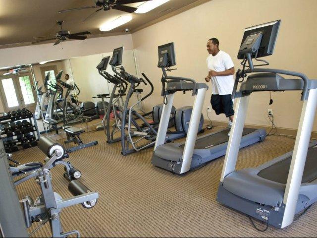 Image of 24 Hour Fitness Center for Grove Park