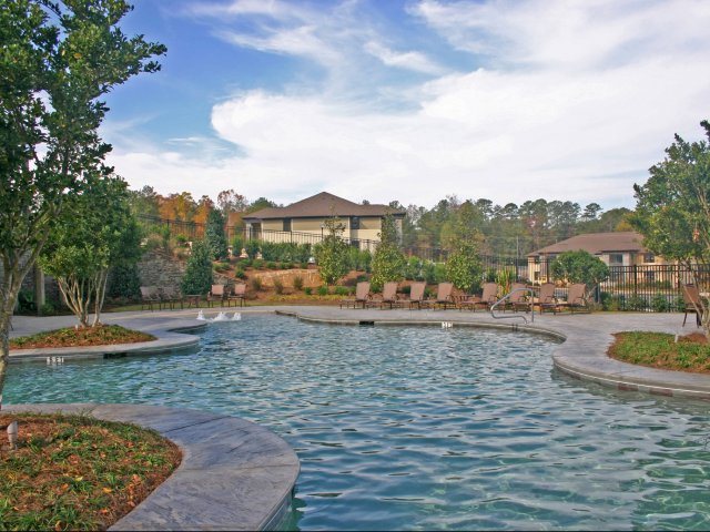 Image of Swimming Pool for Grove Park