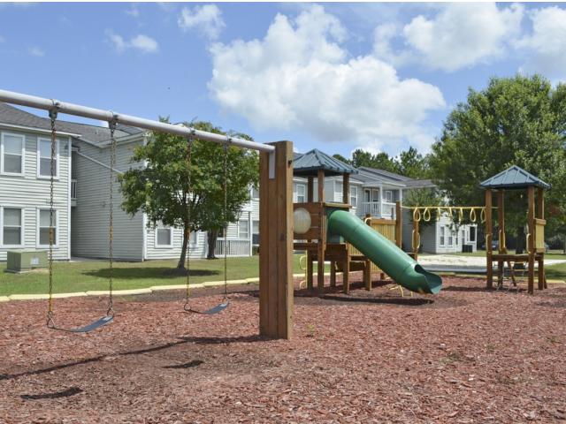 Image of Kids Park for Overlook Gardens