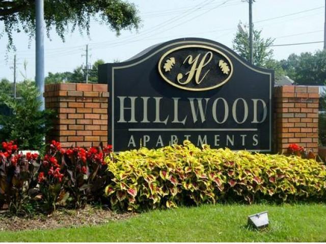 MONTGOMERY AL Apartment Rentals   Hillwood Apartments