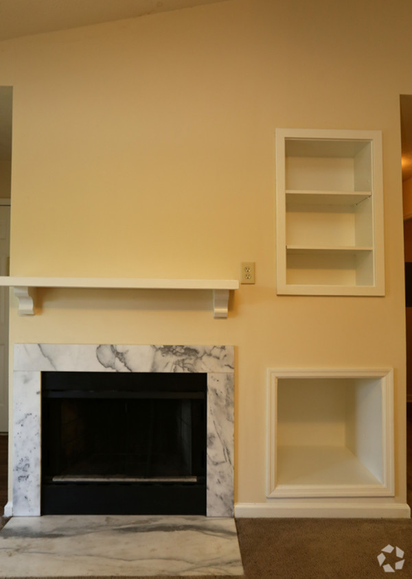 Image of Fireplace for Cameron Crossing