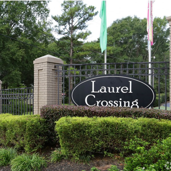 Laurel Crossing