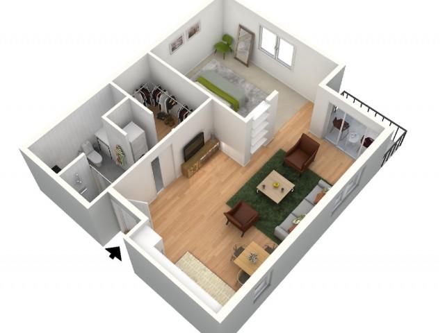 8 Street Apartments