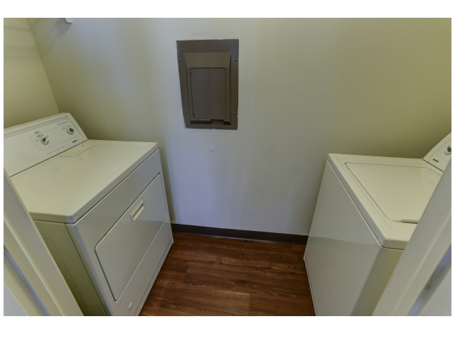 Image of Washer & Dryer for Windsong Place Apartments