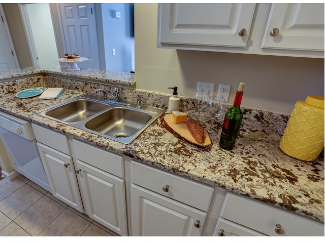 Image of Granite Countertops Available for Autumn Creek Apartments