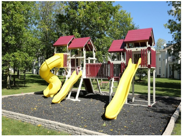 Image of Kids Activity Zone Playground for Renaissance Place Apartments