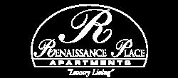 Renaissance Place Apartments Logo | Williamsville Apartments | Renaissance Place Apartments
