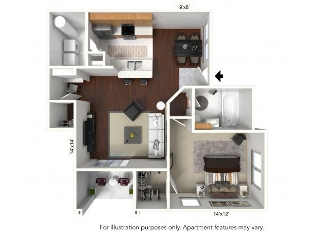 Sensational Buffalo Apartments Renaissance Place Apartments Beutiful Home Inspiration Semekurdistantinfo