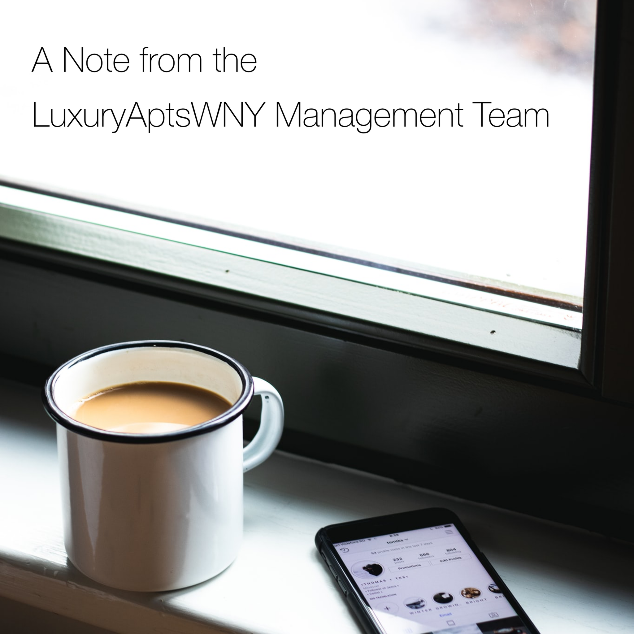 A Note from LuxuryAptsWNY about COVID-19-image