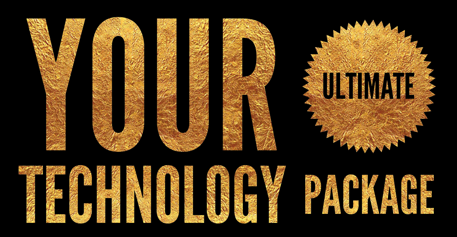 Extra  Extra  Read All about Your Ultimate Technology Package-image