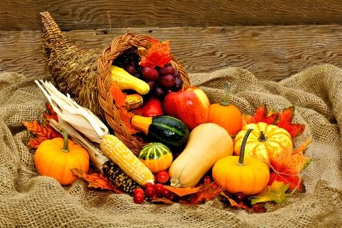 Fabulous Fall Food Featuring Pumpkin-image