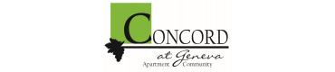 Concord at Geneva Logo