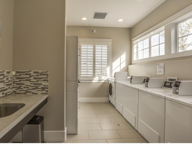 Image of 24 Hour Laundry Room for Concord at Geneva
