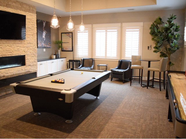 Image of 24 Hour Game Room for Herriman Towne Center Apartments