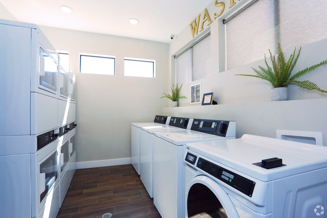 Image of 24 Hour Laundry Room for Grayhawk at Rivers Edge