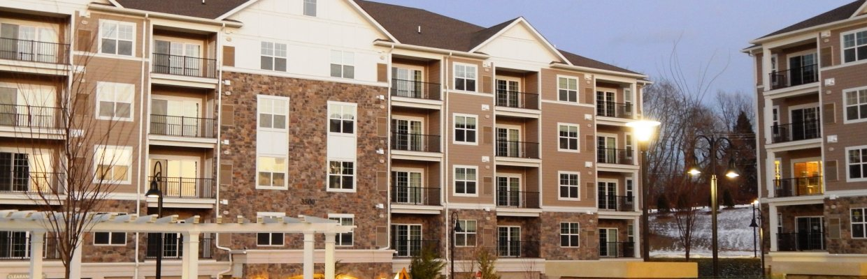 Apartments in Easton For Rent | Palmer View 2