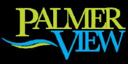 Palmer View Logo