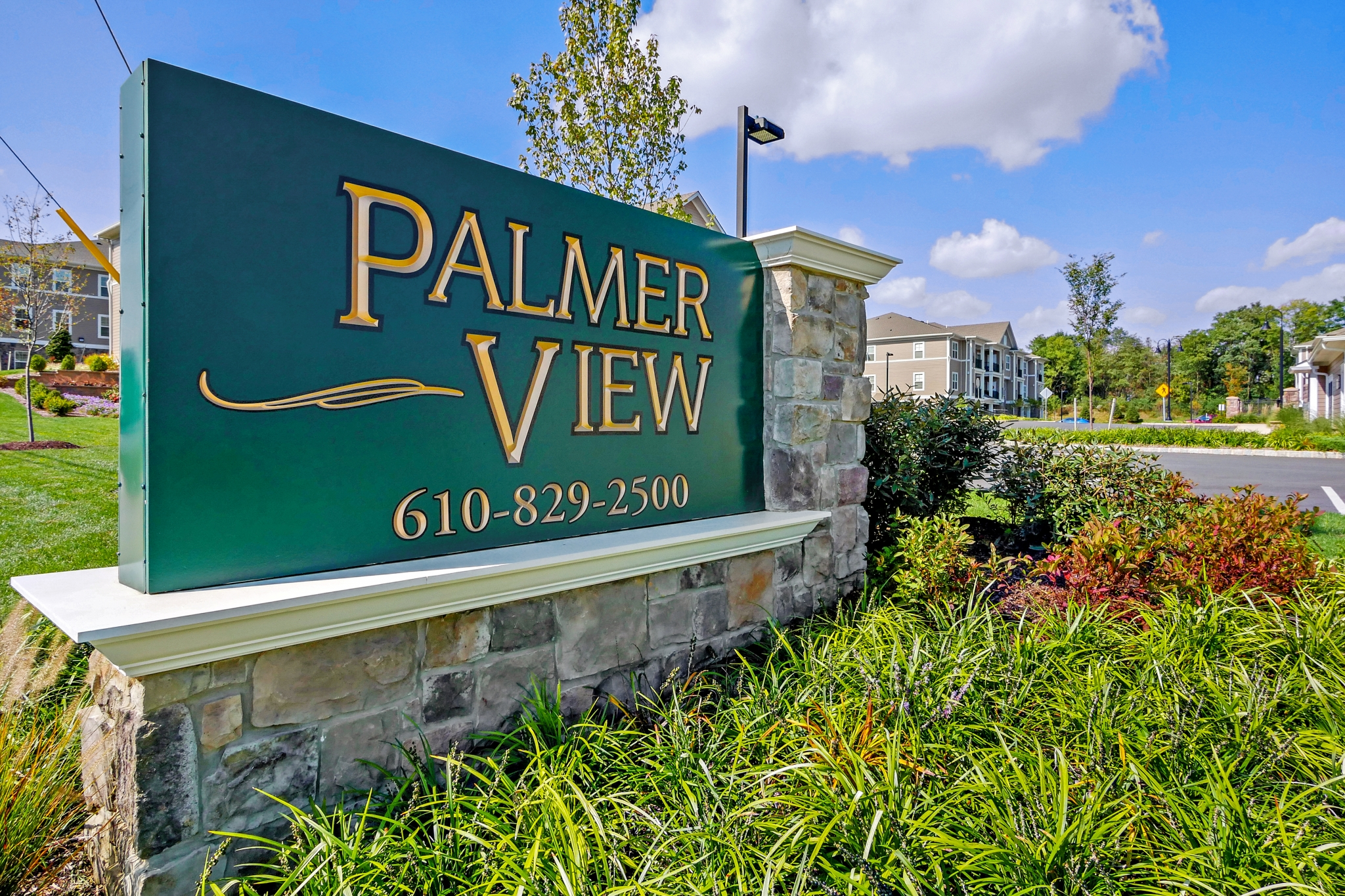 Apartments in Easton For Rent | Palmer View