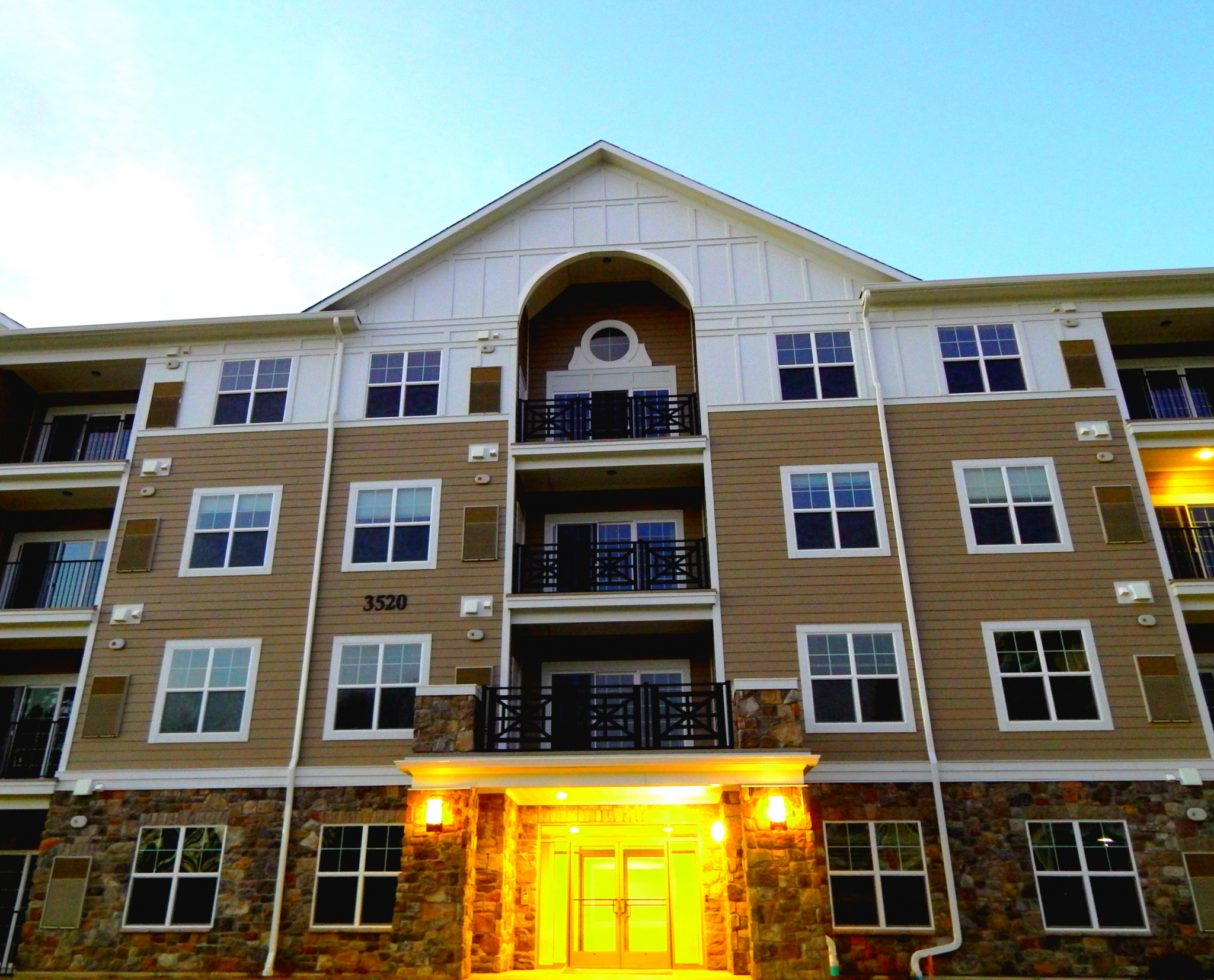 Apartments in Easton Pennsylvania | Palmer View
