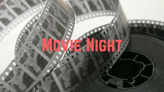 September Movie Night!