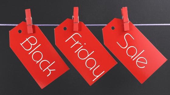 Black Friday Shopping Tips-image