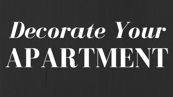 Decorate Your Apartment-image